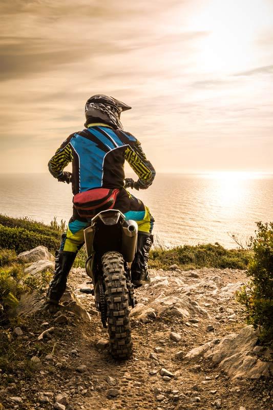 Dirtbike Quad and ATV Insurance
