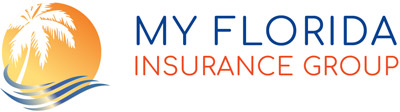 My Florida Insurance Logo